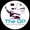 The Dental OP | Dental Assistant School Logo